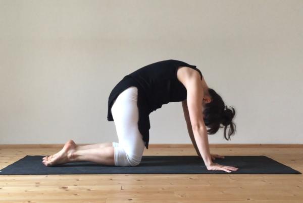 Yoga nach der Arbeit After Work Yoga Duesseldorf