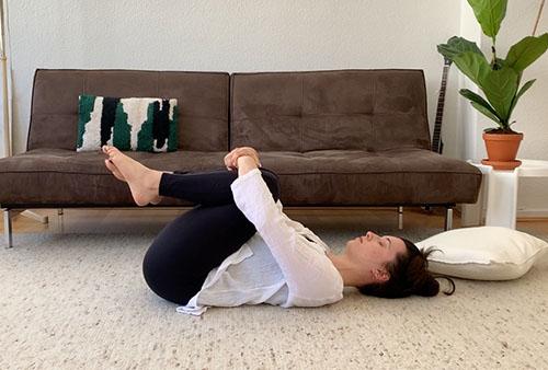 Yin Yoga Duesseldorf