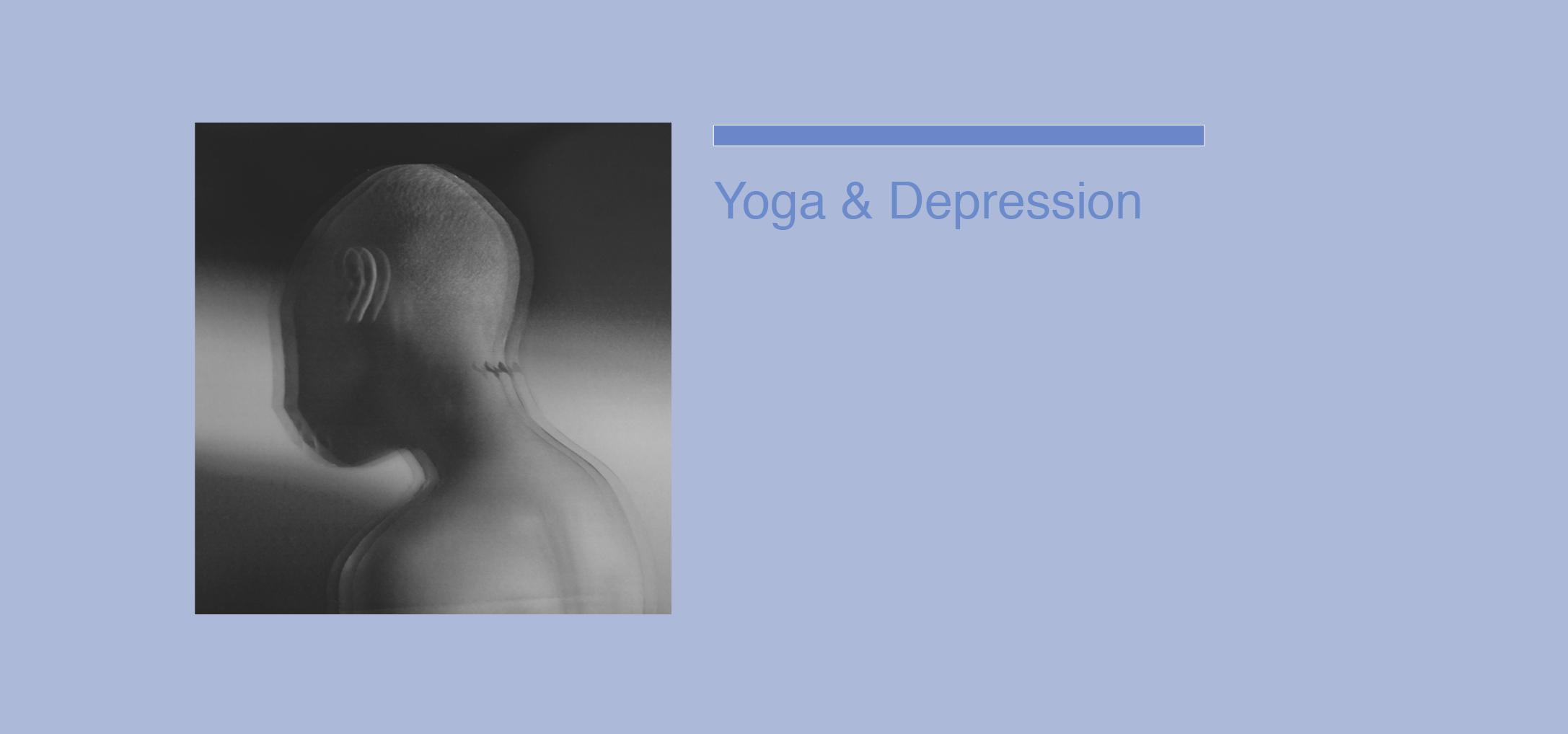 Hilft Yoga bei Depression?